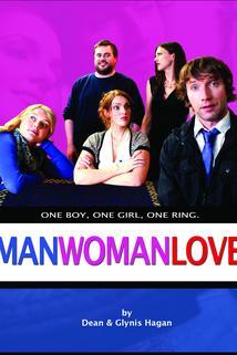 Man Woman Love
