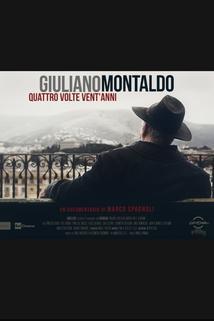 Giuliano Montaldo: Quattro volte vent'anni