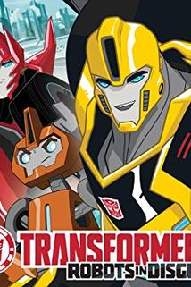 Transformers: Robots in Disguise  - Transformers: Robots in Disguise