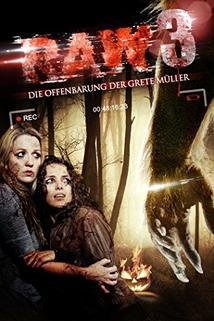 Raw 3: Die Offenbarung der Grete Müller