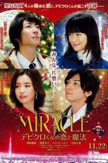 Miracle: Debikurokun no koi to mahou