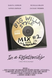 In a Relationship  - In a Relationship