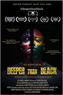 Deeper Than Black
