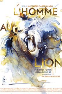 L'homme au lion