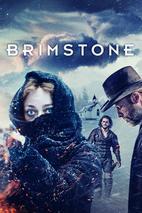 Plakát k filmu: Brimstone