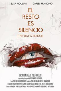 El Resto Es Silencio