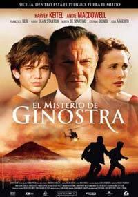 Ginostra - mafie nespí, mlčí