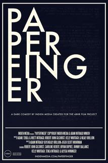 Paperfinger