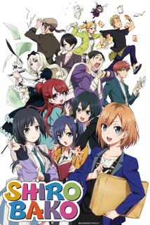 Shirobako - Where Am I...  - Where Am I...