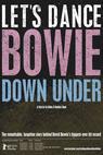 Let's Dance: Bowie Down Under (2015)