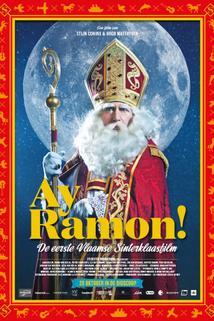 Ay! Ay! Ramon