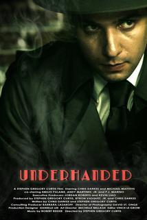 Underhanded