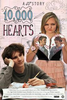 10,000 Hearts