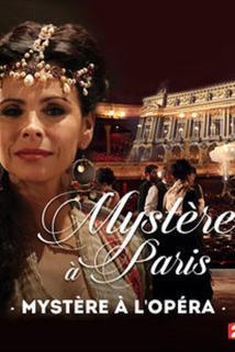 Mystère à l'Opéra Garnier