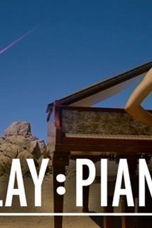 Cosplay Piano