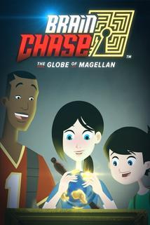 Brain Chase: The Globe of Magellan