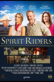 Spirit Riders  - Spirit Riders