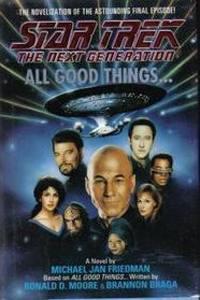 Star Trek: Nová generace - Všechno dobré...