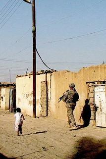 Tonnerre roulant sur Bagdad