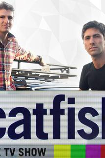 Catfish: The After Show - Dorion and Jeszica/Alexis