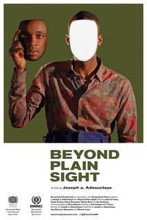 Beyond Plain Sight