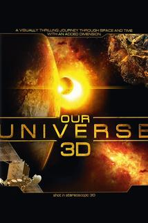 Our Universe 3D