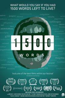 1500 Words