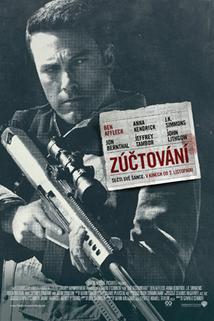 Plakát k filmu: Zúčtování