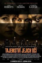 Plakát k filmu: Tajemství jejich očí