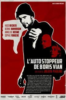 Collection rue des ravissantes: Boris Vian fait son cinéma