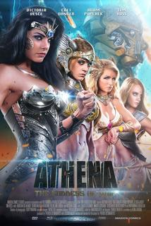 Athena, the Goddess of War