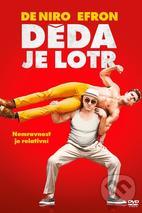 Plakát k filmu: Děda je lotr