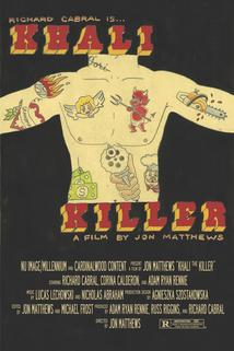 Khali the Killer  - Khali the Killer