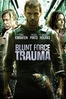 The Effects of Blunt Force Trauma