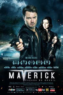 Maverick: Manhunt