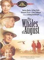 Srpnové velryby  - Whales of August, The