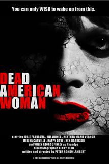 Dead American Woman