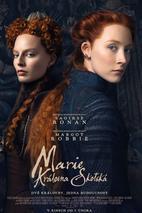 Plakát k filmu: Marie, královna skotská