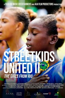 Streetkids United II: The Girls From Rio
