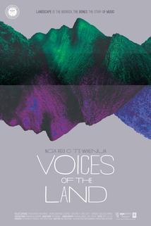 Voices of the Land: Nga Reo O Te Whenua