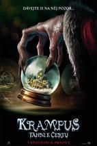Plakát k filmu: Krampus: Táhni k čertu