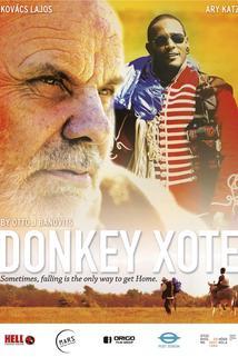 Donkey Jote