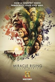 Miracle Rising: South Africa  - Miracle Rising: South Africa