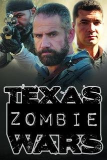 Texas Zombie Wars  - Texas Zombie Wars: Dallas