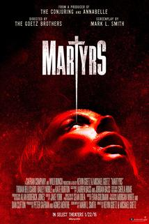 Martyrs ()  - Martyrs ()