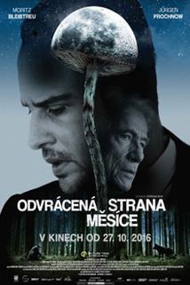 Plakát k filmu: Odvrácená strana měsíce