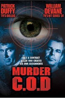 Vražda na dobírku  - Murder C.O.D.