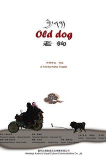 Plakát k filmu: Starý pes
