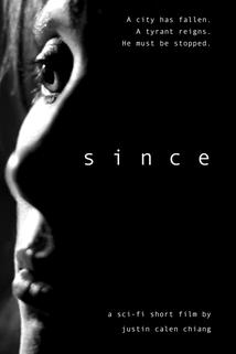Since: A Sci Fi Short Film