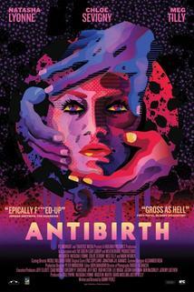Antibirth ()  - Antibirth ()